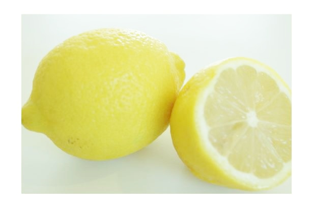 Lemons are a good source of vitamin C, which had been found to reduce the risk of death from all causes.