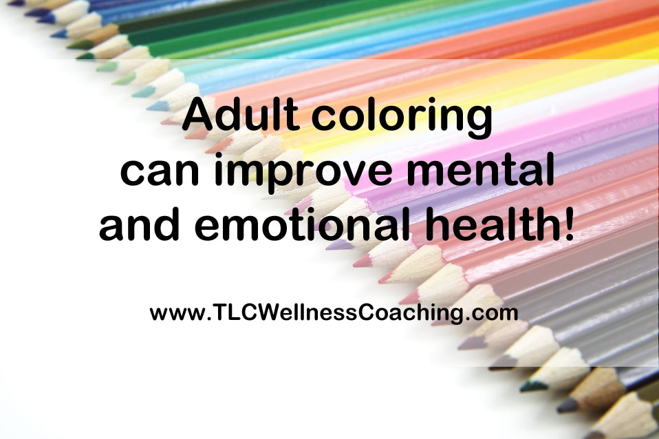 Coloring helps address lack of structure, boredom, and stress. These are the biggest triggers for those dealing with OCD, anxiety, depression, eating disorders, stress disorders, substance abuse, and anger management issues.