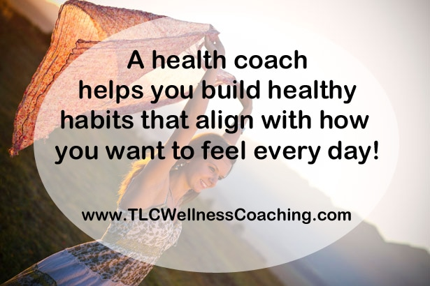 Do you find yourself feeling stuck in a rut? You know you want to feel better, you may even have a vision of what you want to feel like, but you just can seem to get there. It is hard to create new, healthy habits sometimes. The answer to you conundrum is to make use of a trained health coach!