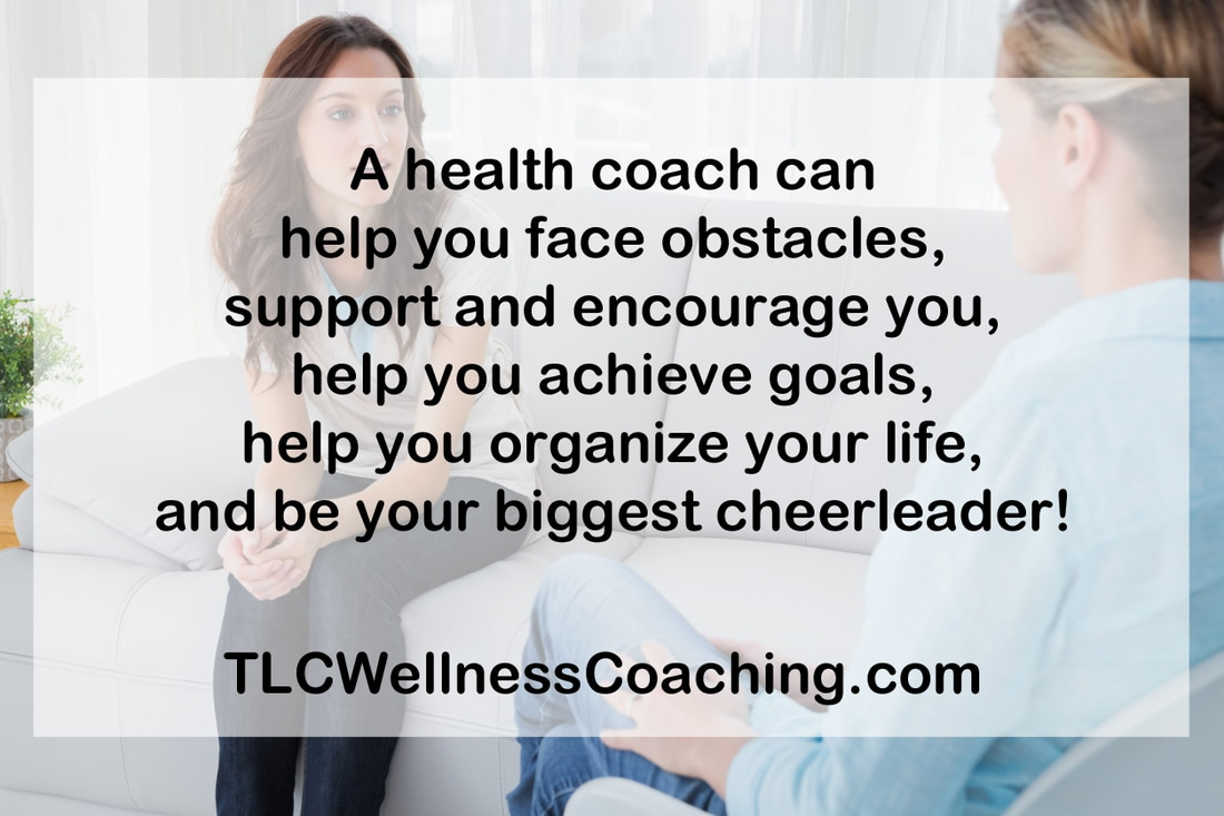 Have you thought about utilizing a coach, but wondered how a coach can help you? A coach can help you in many ways to achieve your health and lifestyle goals!