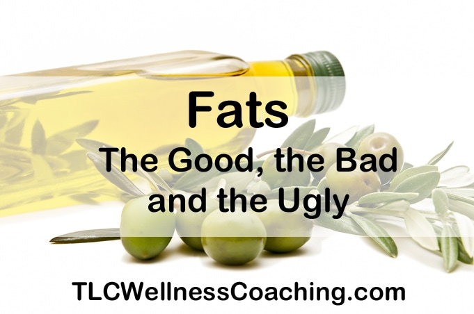 Our bodies need fat to function properly. It just needs to be eaten in moderation and the right kinds of fat need to be consumed. Some fats are actually really good for you, some are kind of in-between, and others are downright bad for you!
