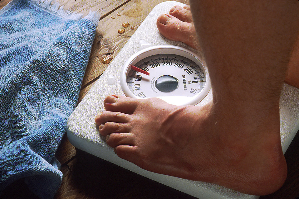 Can you be overweight and healthy? Healthy is more than just a number on the scale.